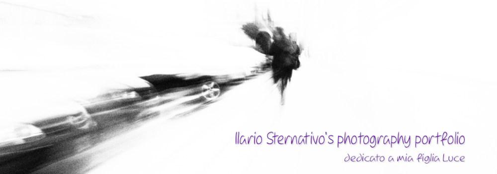 Ilario Sternativo's portfolio